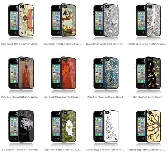 купить чехол для iphone 4