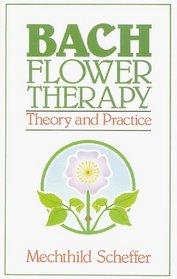 цветочная терапия