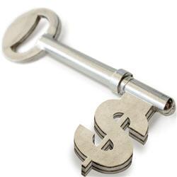 Ключ кот квартиры, где деньги лежат